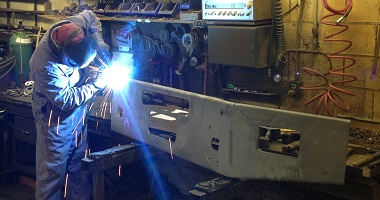 Welding, Chrome Plating, Laser Cutting, Nickel Plating