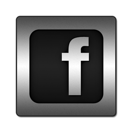 Be a Friend on Facebook icon